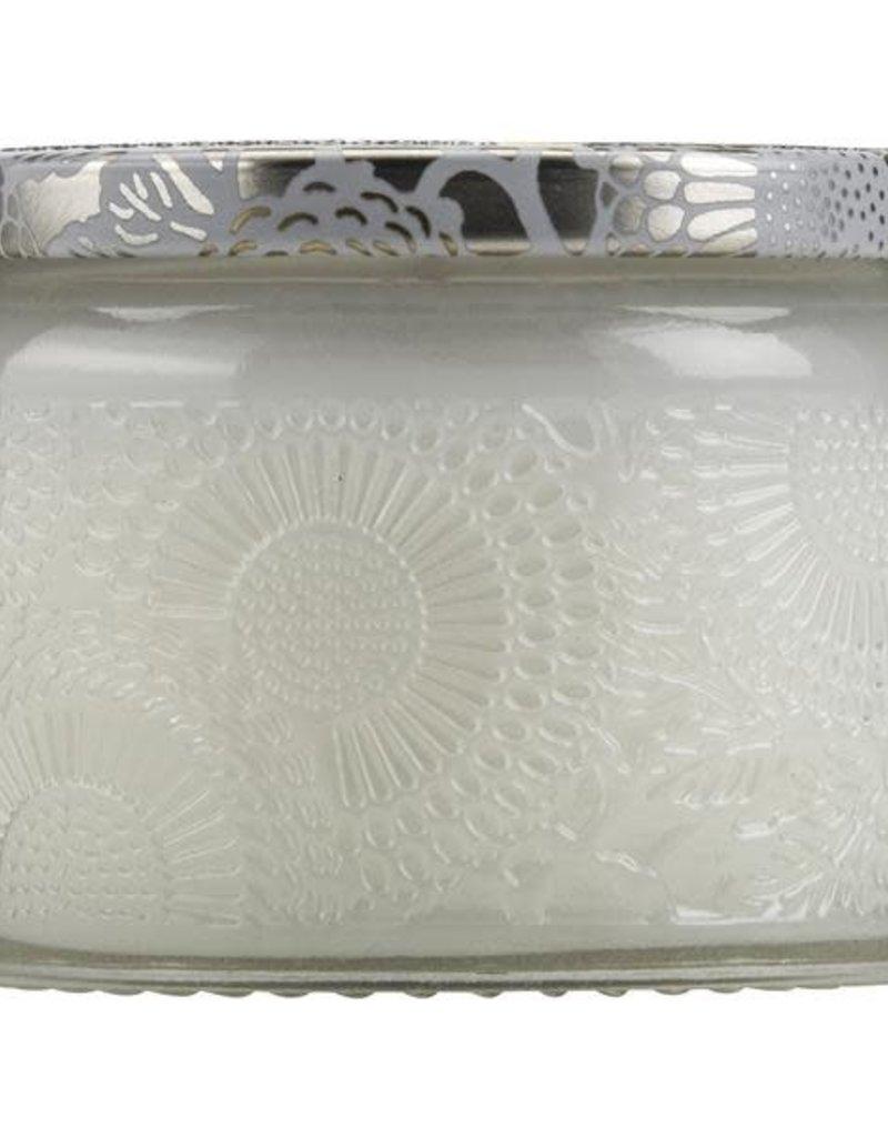 VOLUSPA 3.2oz. Small Jar Candle Mokara