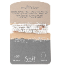 SCOUT CURATED WEARS Stone of Harmony Howlite Wrap Bracelet
