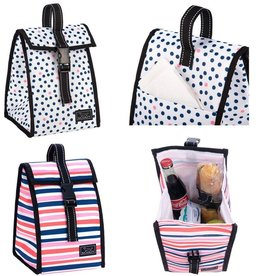 SCOUT Doggie Bag: More Patterns Available