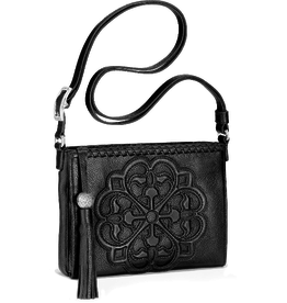 BRIGHTON Ferrara City Organizer Black