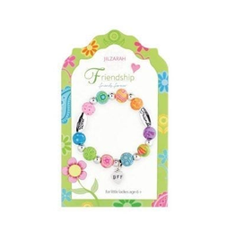 JILZARAH GIRLS FRIENDSHIP BRACELET