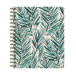 LANG COMPANIES Planning Journal (TROPICAL BLUSH)