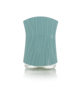 YANKEE CANDLE Electric Fragrance Diffuser Blue Signature Wave
