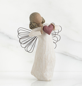 Willow Tree Figurines-With Love