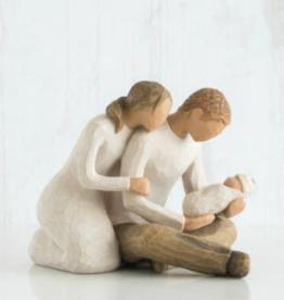 Willow Tree Figurines New Life