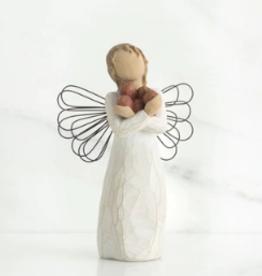 Willow Tree Figurines-Good Health
