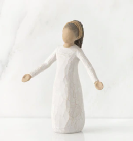 Willow Tree Figurines-Blessings
