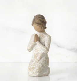 Willow Tree Figurines Prayer Of Peace