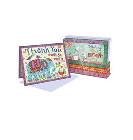 LANG COMPANIES All Occasion Note Cards (SIMPLE INSPIRATIONS)