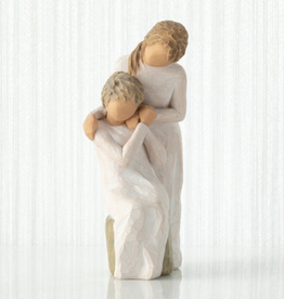 Willow Tree Figurines-Loving My Mother