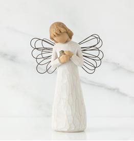 Angel Of Healing Willow Tree
