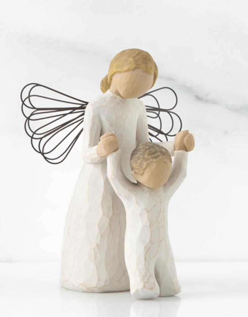 Willow Tree Figurines-Guardian Angel
