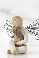Willow Tree Figurines-Angel Of Comfort