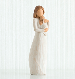 Willow Tree Figurines-Angel Of Mine