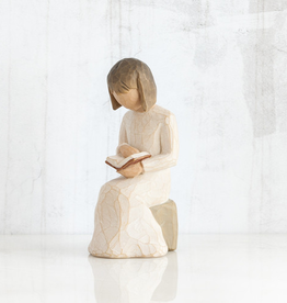 Willow Tree Figurines-Wisdom