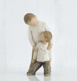 Willow Tree Figurines-Brothers