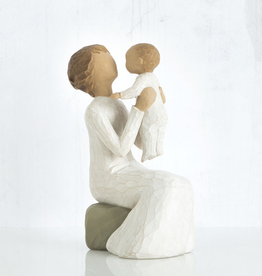 Willow Tree Figurines-Grandmother