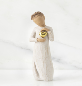 Willow Tree Figurines-Keepsake