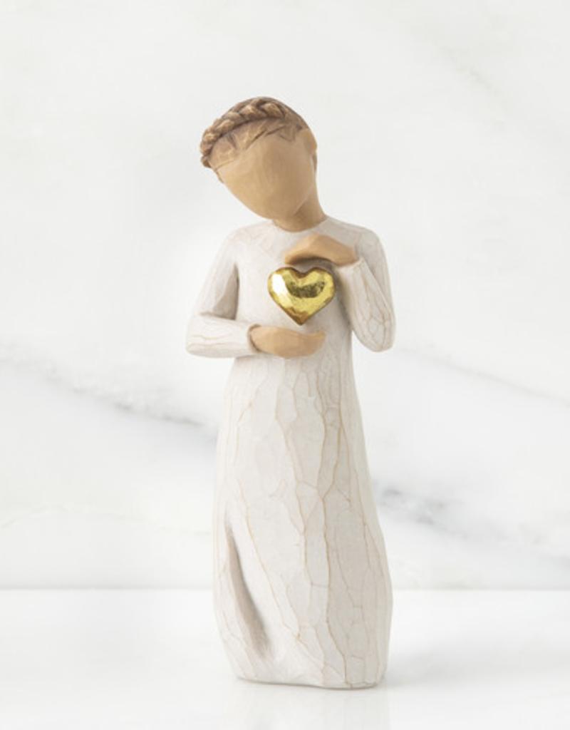 Willow Tree Figurines-Keepsake