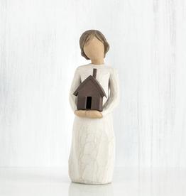 Willow Tree Figurines-Mi Casa