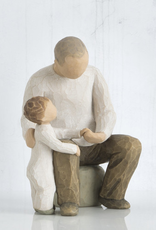 Willow Tree Figurines-Grandfather