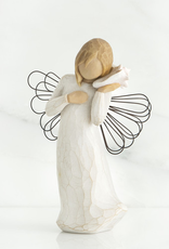 Willow Tree Figurines-Thinking Of You