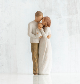Willow Tree Figurines-Our Gift