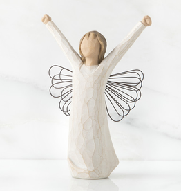 Willow Tree Figurines-Courage