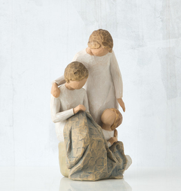 Willow Tree Figurines-Generation