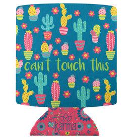 KARMA Can Cooler- Cactus