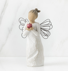 Willow Tree Figurines-You're The Best