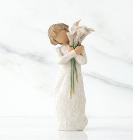 Willow Tree Figurines-Beautiful Wishes