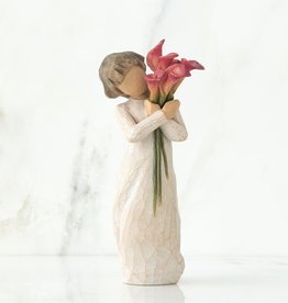 Willow Tree Figurines-Bloom