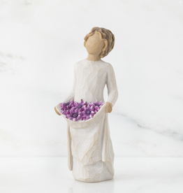 Willow Tree Figurines-Simple Joys