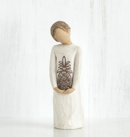 Willow Tree Figurines-Gracious