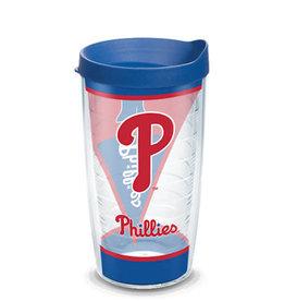 TERVIS TUMBLER 16 oz. Tumbler MLB® Philadelphia Phillies™ Batter Up