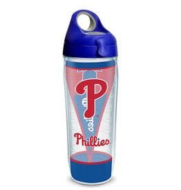 TERVIS TUMBLER 24oz. Water Bottle MLB® Philadelphia Phillies™ Batter Up