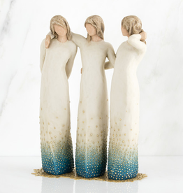 Willow Tree Figurines-By My Side