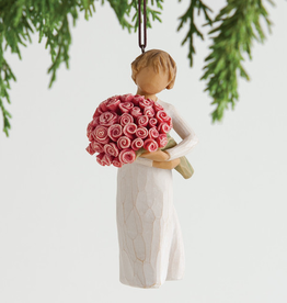 Willow Tree Ornament-Abundance