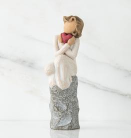 Willow Tree Figurines-Always