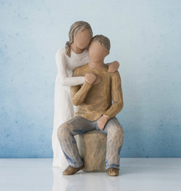 Willow Tree Figurines-You & Me