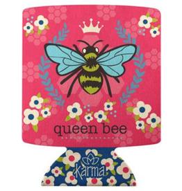 KARMA QUEEN BEE CAN COOLER