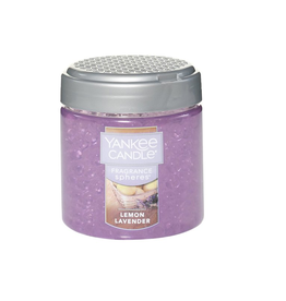 YANKEE CANDLE Home Fragrance Beads Lemon Lavender 6oz.