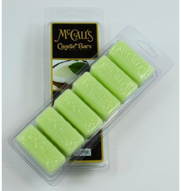MCCALL'S CANDLES CANDLE BAR COCONUT LIME VERBENA