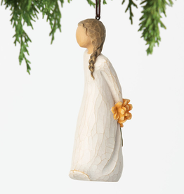 DEMDACO FOR YOU ORNAMENT WILLOW TREE