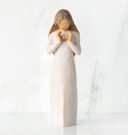 Willow Tree Figurines-Ever Remember