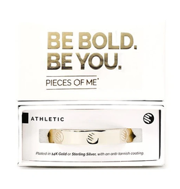 PIECES OF ME Cuff Bracelet Athletic