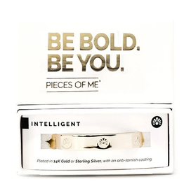 PIECES OF ME Cuff Bracelet Intelligent/