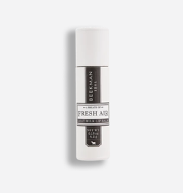 BEEKMAN 1802 INC Fresh Air Lip Balm