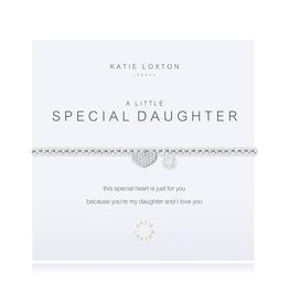 KATIE LOXTON Special Daughter Bracelet